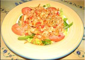 Conch Salad