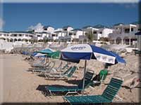 Beach at Shore Pointe