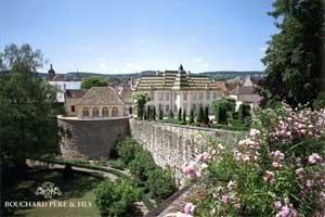 Chateau du Beaune
