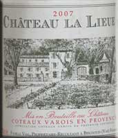 Chateau Lieue