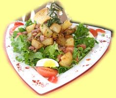 Rancho del Sol Salad