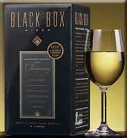 Black Box Chardonnay