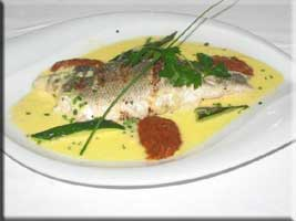 French seabass