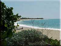 Plum Bay