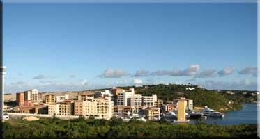 Porto Cupecoy
