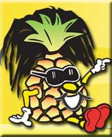 Pineapple Pete