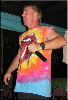 Bob Jagger