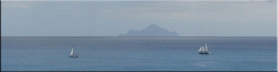 Lambada, Random Wind, and Saba