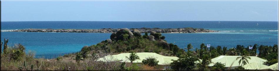 Gallis Bay
