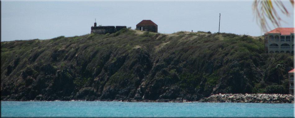 Grand Case Bay