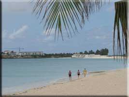 Simpson Bay Beach