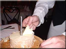 cheese shaver (girolle)