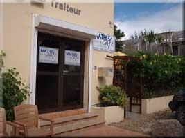 Mathis Café